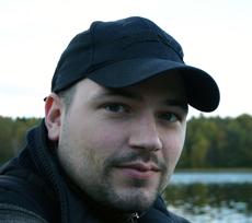 Magnus Flysjö